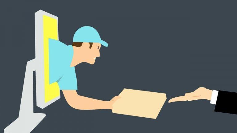 Logistyka obejmuje coraz więcej usług