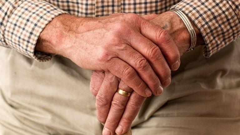 Pomoc assistance dla seniora