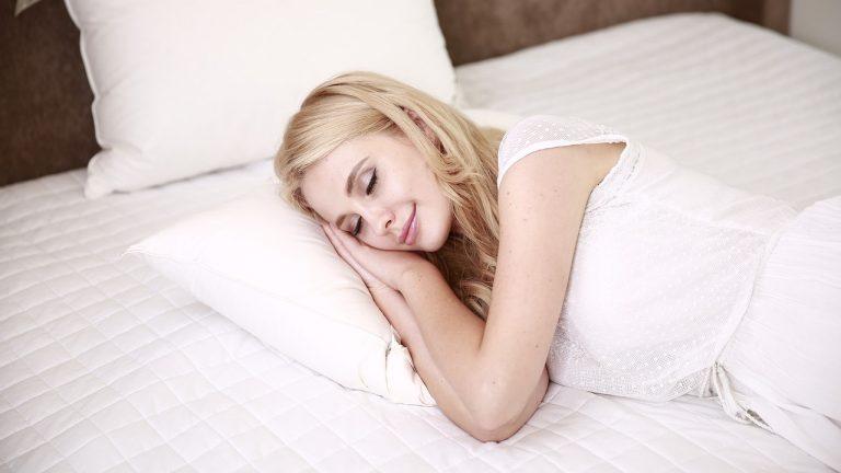Higiena snu – jak dobrze spać?